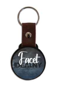 Facet idealny - brelok