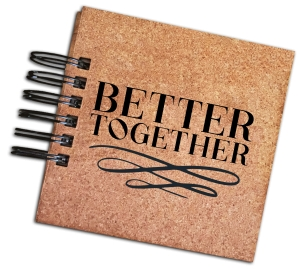 Album - Better togehter